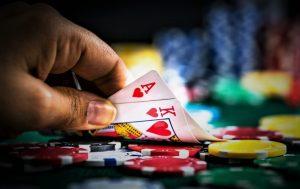 Teknik Main Judi Poker Online Supaya Mendapatkan Keuntungan Besar
