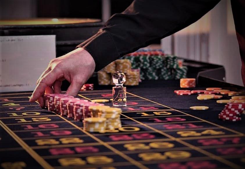 Langkah Pas Untuk Menang Dalam Main Permainan Baccarat Online