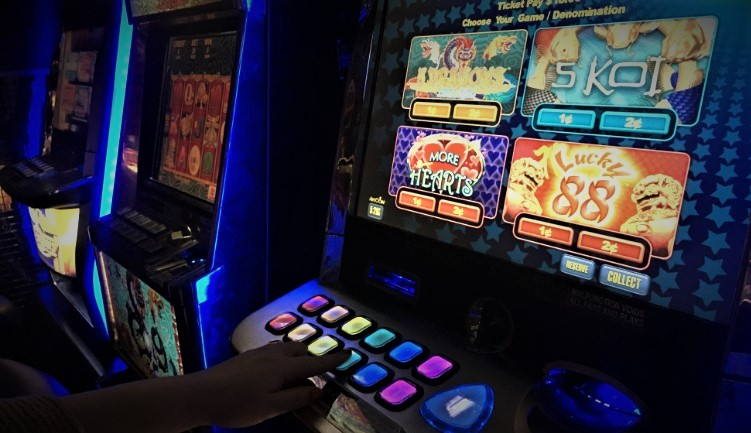 Trick Bermain Judi Slot Online Untuk Pemula