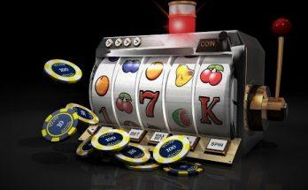 Trik Bermain Slot Online Terbaik Untuk Menghasilkan Banyak Uang